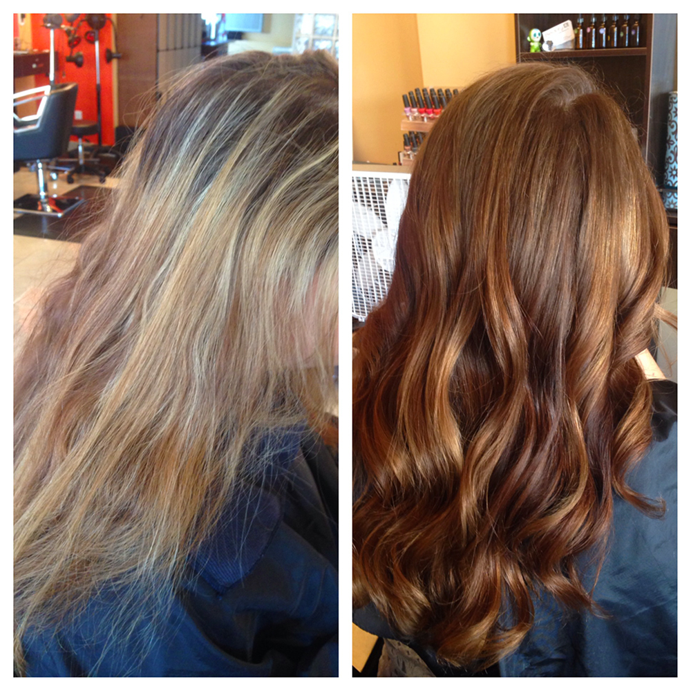 Hair Color and Hair Cut Gallery Oceanside...